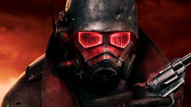 Fallout: New Vegas Ultimate Edition disponible en febrero