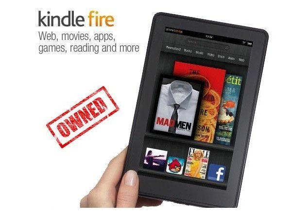 Cómo rootear Kindle Fire, 24 horas después de su lanzamiento (GUIA)