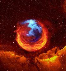 Mozilla Firefox 8 29