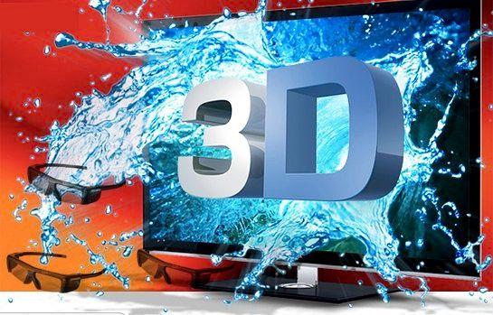 Full HD 3D Glasses, la estandarización de las gafas 3D