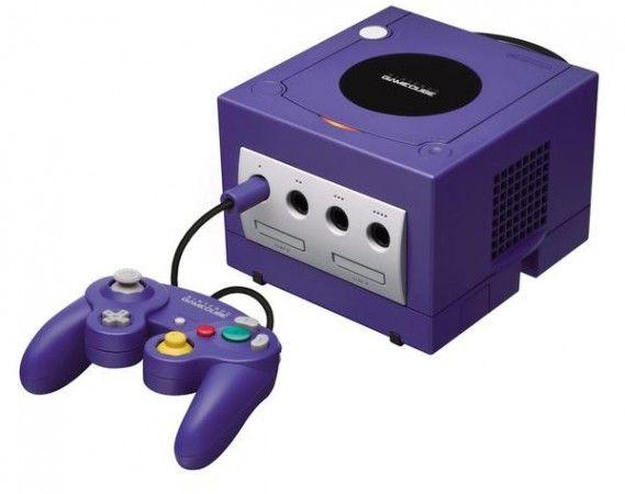 Nintendo GameCube cumple 10 años