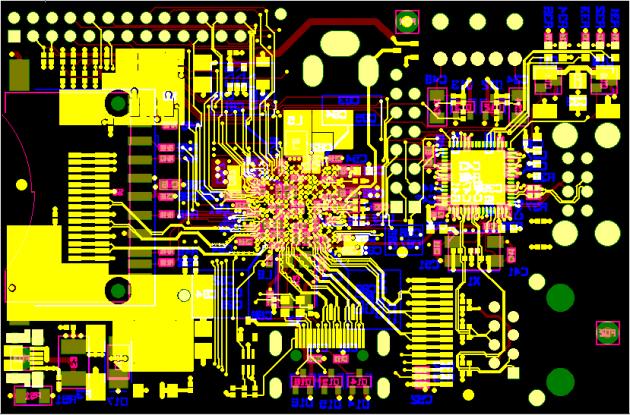 Raspberry Pi, el miniPC de 25$ ARM Linux con soporte vídeo 1.080p 30