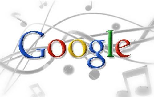 Primeras capturas de Google Music Store, canciones gratis cada día
