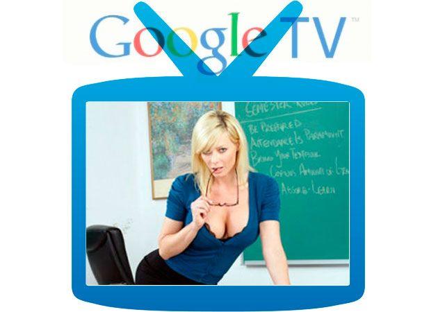 Vivid ofrecerá cine porno en Google TV