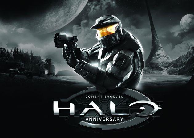 Halo: Combat Evolved Anniversary, un clásico remasterizado