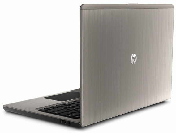 HP Folio 13, el ultrabook de 13 pulgadas de Hewlett Packard