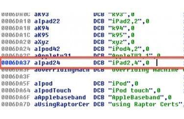 iOS 5.1 beta confirma nuevo iPad, iPhone y Apple TV de camino 31
