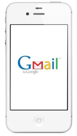 La aplicación oficial de Gmail llega a iOS, pendiente de aprobación