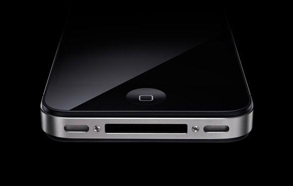 Apple podría integrar la SIM en sus futuros iPhone 31