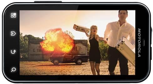 Motorola Defy+, se actualiza el móvil Android todoterreno