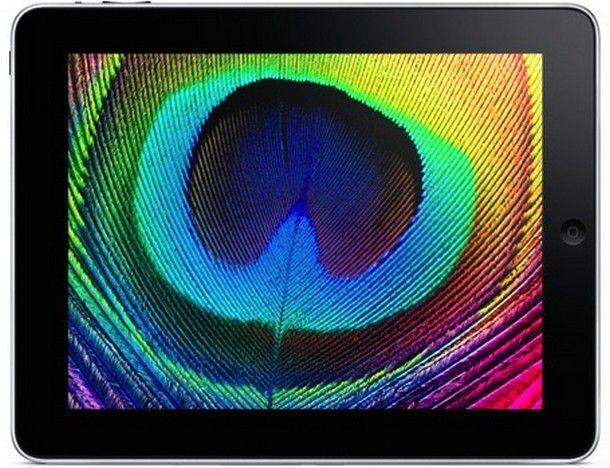 Apple podría usar un nuevo sistema de retroiluminación LED para el iPad 3