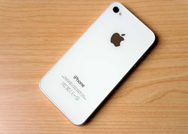 Análisis Apple iPhone 4S