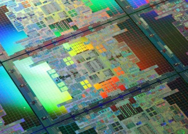 Oracle contra HP e Intel por los chips Itanium 34