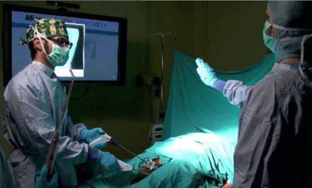Kinect como herramienta en la medicina, la educación o el arte
