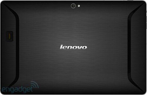Lenovo prepara tablet de 10 pulgadas con NVIDIA Tegra 3