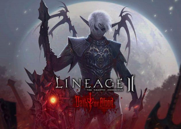 Lineage II será gratuito a partir del 30 de noviembre