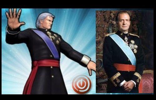 La Casa Real exige derechos de imagen en Ultimate Marvel vs Capcom 3
