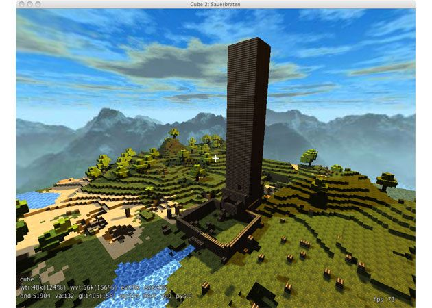 Minecraft, el juego indie que ha vendido más de 4 millones de copias