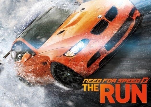 Tráiler de Need for Speed: The Run (VIDEO)