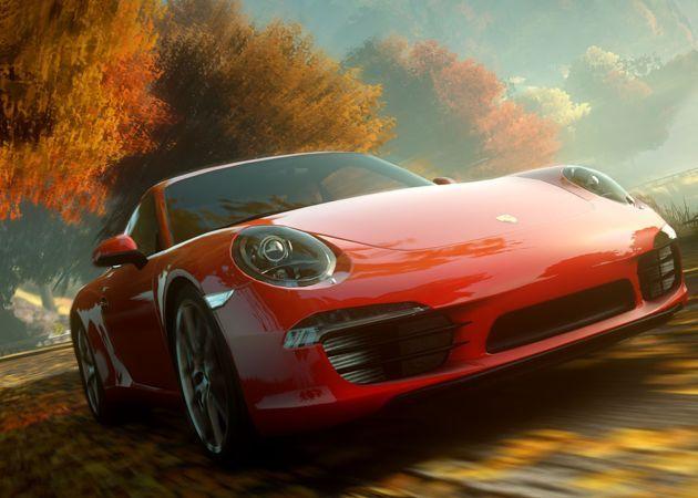 Need for Speed The Run, a la venta 29