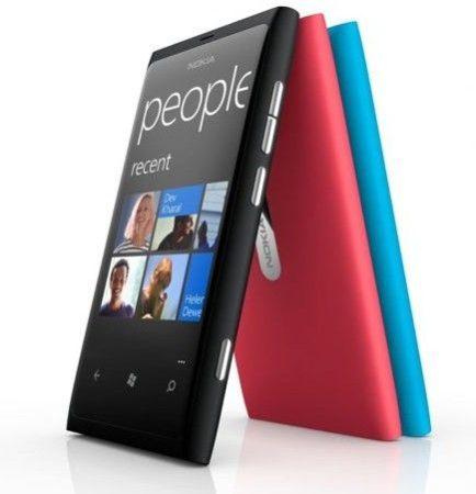 Nokia Lumia 800 31