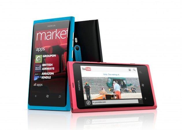 Unboxing y primeras impresiones de Nokia Lumia 800 (VIDEO) 29