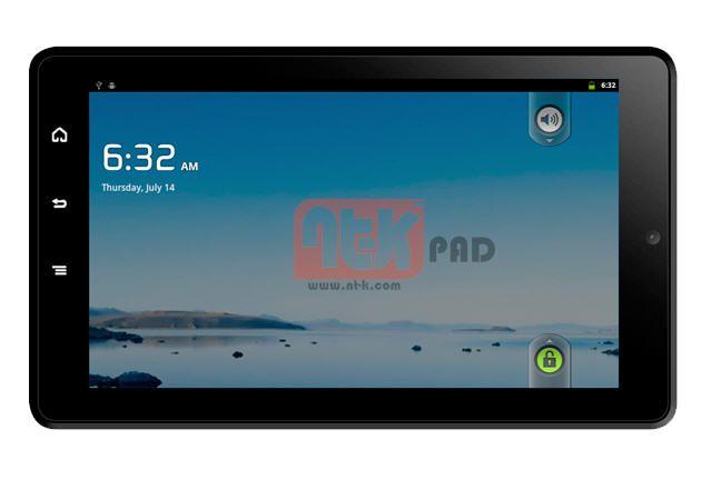 NT-K gana un caso en el que Apple se quejaba de copia de su iPad