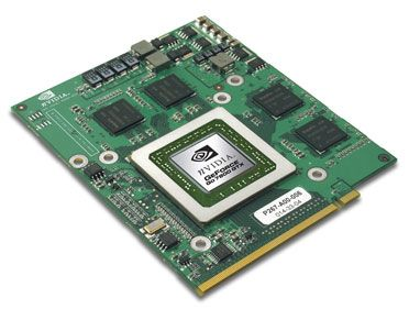 NVIDIA lanzará sus GPUs Mobile GeForce 600M el 6 de diciembre