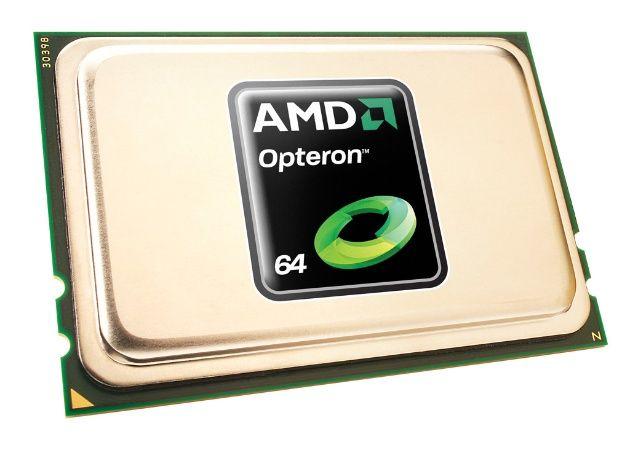 CPUs AMD Opteron 4200 y 6200, hasta 16 núcleos