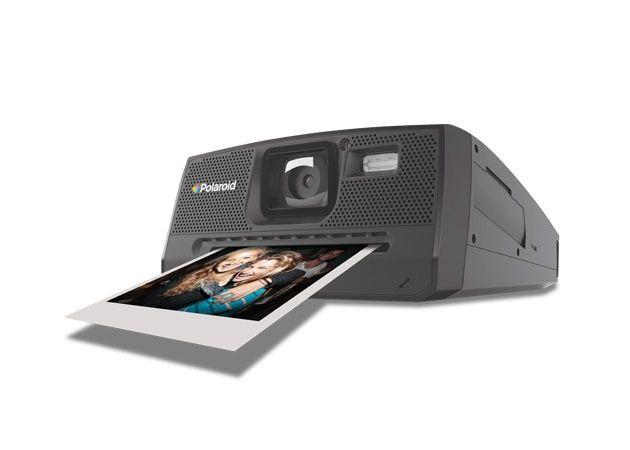Polaroid Z340, la evolución natural de las instantáneas polaroid