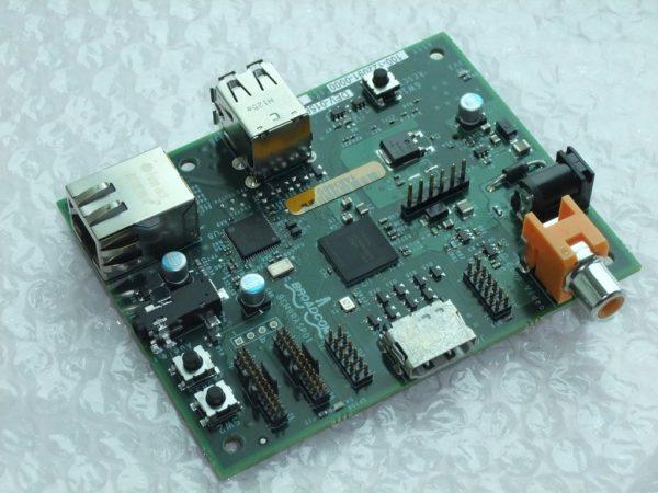 Raspberry Pi, el miniPC de 25$ ARM Linux con soporte vídeo 1.080p