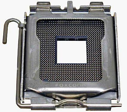 Intel reticente a jubilar el socket 775, se seguirán vendiendo CPUs durante 2012 35