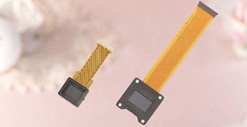 Sony prepara pantalla de 0,7 pulgadas y resolución 720p