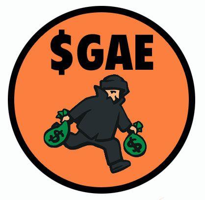 Las vergüenzas de la SGAE al descubierto, 145 millones de euros