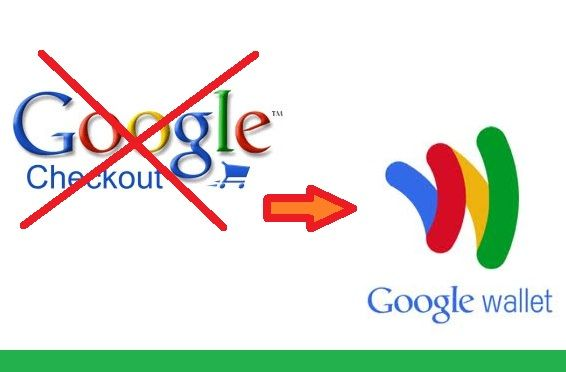 Google abandona Checkout en favor de Wallet