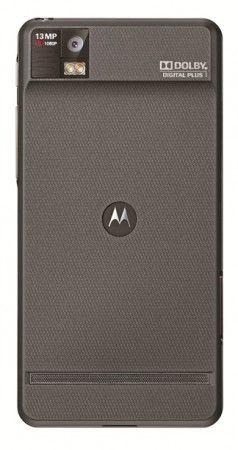 xT928 238x450 Motorola XT928, smartphone Android dual core con cámara de 13 Mpx
