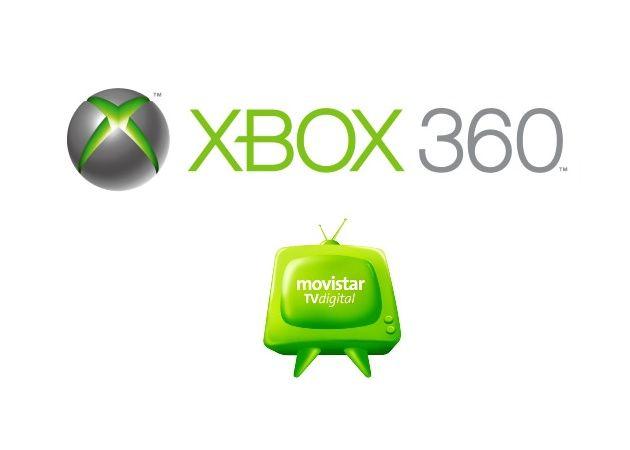 La televisión llega a Xbox Live de la mano de Movistar -Imagenio-