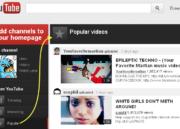 Nuevo Look YouTube