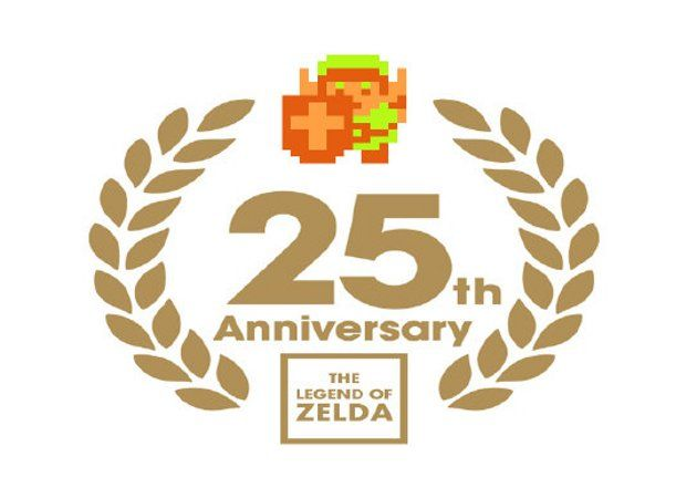 25 años de The Legend of Zelda