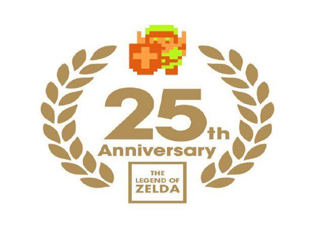 25 años de The Legend of Zelda