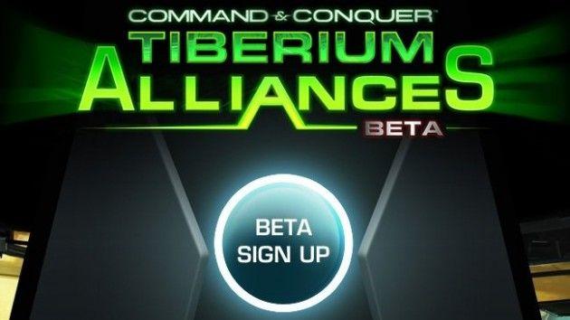 EA prepara una versión web de C&C Tiberium Alliances