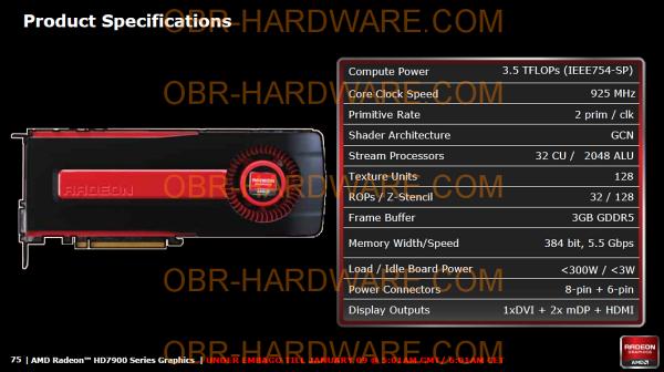 Radeon HD 7970, mejora sustancial en rendimiento de teselación 27