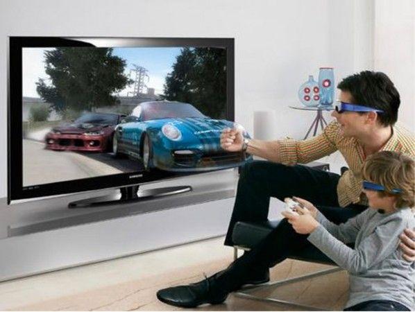 La burbuja de la tecnología 3D, ¿el futuro o simple marketing?