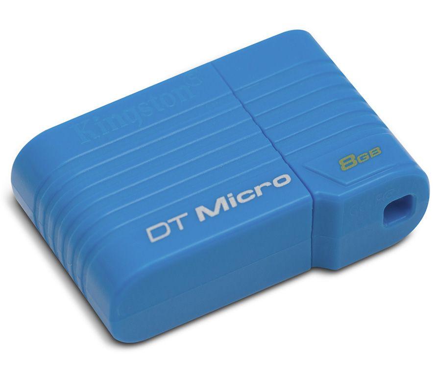Kingston DataTraveler Micro, minipendrive para todos � MuyComputer