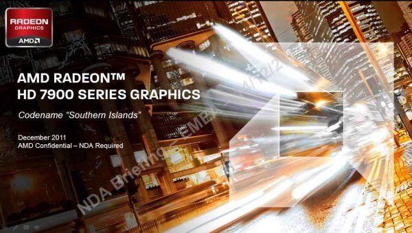 Radeon HD 7970, mejora sustancial en rendimiento de teselación