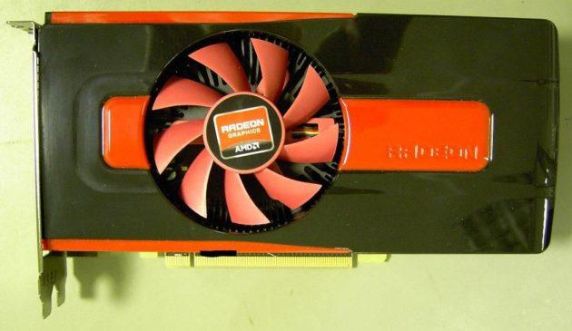 Primeras imágenes de Radeon HD 7770 con GPU Cape Verde XT 29