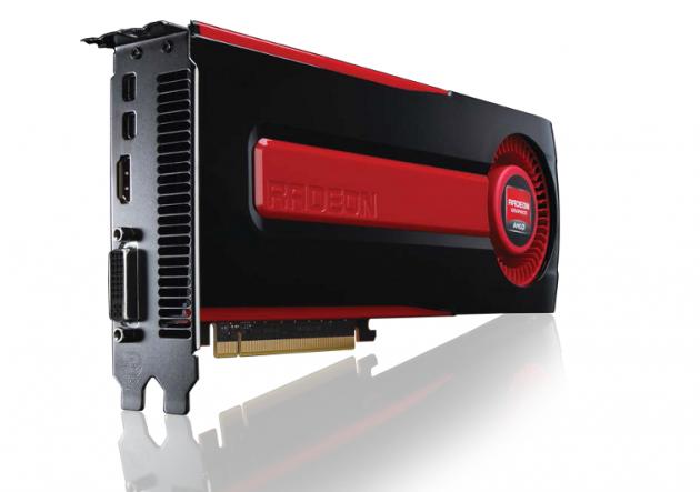 La GPU de doble núcleo AMD Radeon HD 7990 llegará a principios de 2012