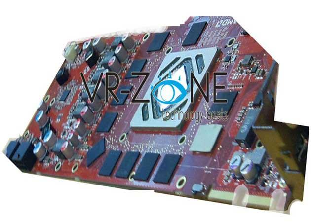 Radeon 7900 de 28 nm, vistazo previo a la nueva generación de gráficas AMD 30