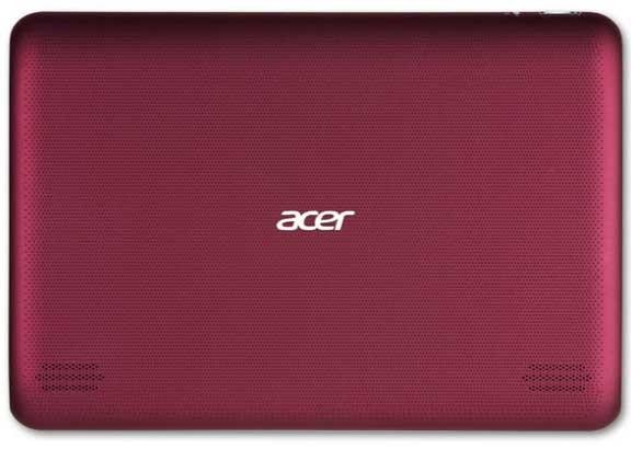 Imágenes y precios del tablet Acer Iconia Tab A200 28