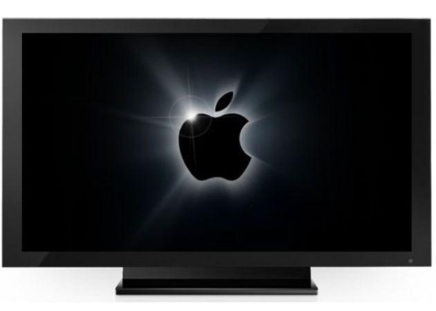Apple HDTV en las navidades de 2012, todos los detalles